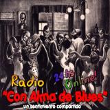 Ecouter Con alma de blues en ligne