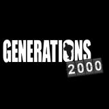 Ecouter Generations - 2000 en ligne