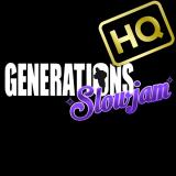 Ecouter Generations - Slowjam en ligne