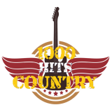 Ecouter 1000 HITS Country en ligne