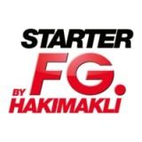 Ecouter Starter FG by Hakimakli en ligne