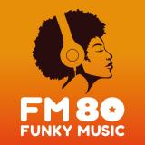 Ecouter FM 80 FUNKY MUSIC en ligne