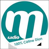 Ecouter M Radio - 100% Céline Dion en ligne