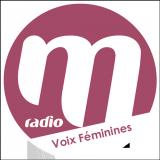 Ecouter M Radio - Voix Féminines en ligne