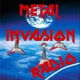 Ecouter Metal Invasion Radio en ligne