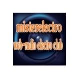 Ecouter Misterelectro en ligne