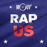 Ecouter MOUV' Rap US en ligne