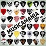 Ecouter MUSICAMANIA Web radio en ligne