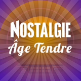 Ecouter Nostalgie Belgique Âge Tendre en ligne