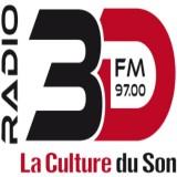 Ecouter 3D FM en ligne