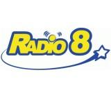 Ecouter Radio 8 en ligne