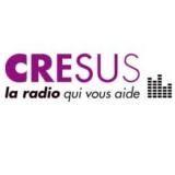Ecouter Radio Crésus en ligne