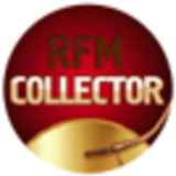 Ecouter RFM - Collector en ligne