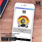 Ecouter RNB MAG RADIO en ligne