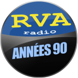 Ecouter Radio RVA - Années 90 en ligne