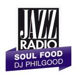 Ecouter Jazz Radio - Soulfood Dj Philgood en ligne