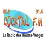 Ecouter Cocktail FM en ligne