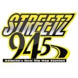 Ecouter Streetz 94.5 en ligne