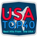 Ecouter Usa Top40 en ligne