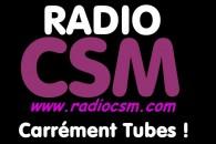 Ecouter RadioCSM en ligne