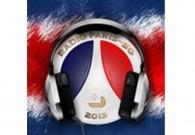 Ecouter Radio Paris-SG en ligne