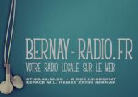 Ecouter Bernay-radio.fr en ligne