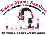 Ecouter Radio Music Sambre en ligne