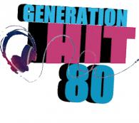 Ecouter Generation hit 80 en ligne