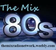 Ecouter The Mixs 80s en ligne