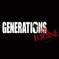 Ecouter Generations - La Fouine en ligne
