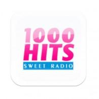 Ecouter 1000 HITS Sweet Radio - Saragosse en ligne