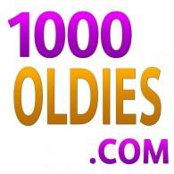 Ecouter 1000 Oldies en ligne