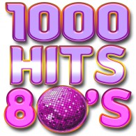 Ecouter 1000 HITS 80s en ligne