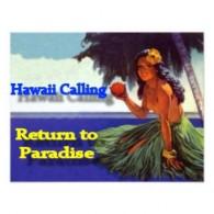 Ecouter Hawaii Calling en ligne