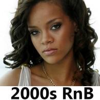 Ecouter 2000s RnB en ligne