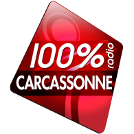 Ecouter 100% Radio - Carcassonne en ligne