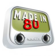Ecouter Made in 80 en ligne