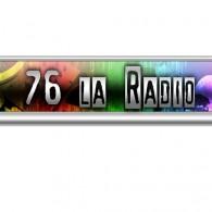 Ecouter 76 la Radio en ligne