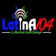 Ecouter Latina 104 FM en ligne