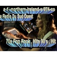 Ecouter a-1--northern-ireland-s-974-cool33 en ligne