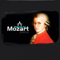 Ecouter Abacus.fm Mozart Piano en ligne