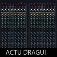 Ecouter Actu Dragui en ligne