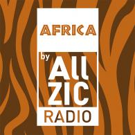 Ecouter Allzic Radio Africa en ligne