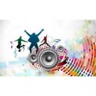 Ecouter ALL TIME DANCE en ligne
