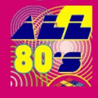 Ecouter ALL80S en ligne