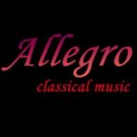 Ecouter Allegro classic music en ligne