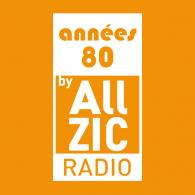 Ecouter Allzic Radio Années 80 en ligne
