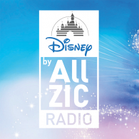 Ecouter Allzic Radio Disney en ligne