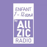 Ecouter Allzic Radio Enfants 7/12 ans en ligne