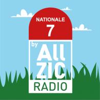 Ecouter Allzic Radio Nationale 7 en ligne